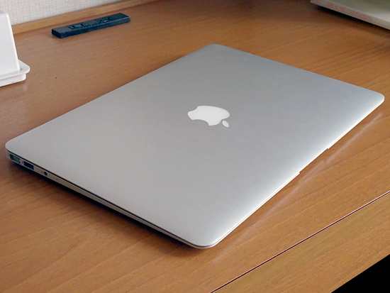 MacBook Air(Work)