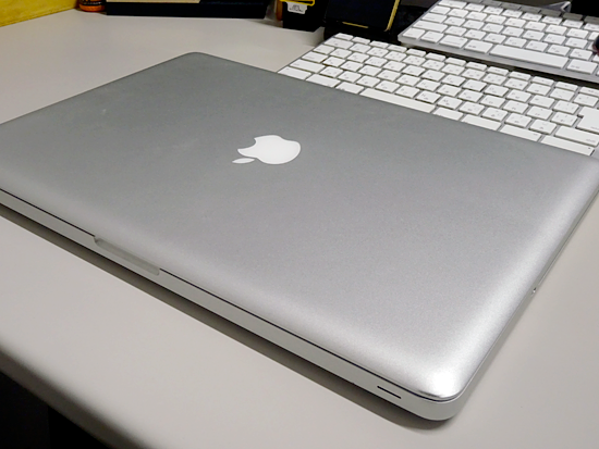 MacBook Pro(Work)