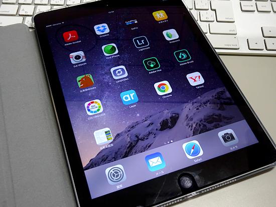 iPad(Work)