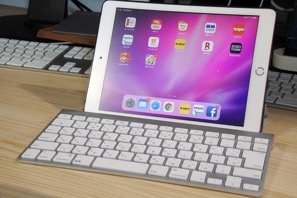 iPad2018